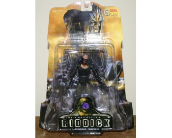 The Chronicles of Riddick: Richard B Riddick Vin Diesel Action Figure 15cm by SOTA Toys