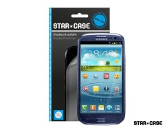 Display Protector Samsung i9300 Galaxy S3 Star-Case ® Clear